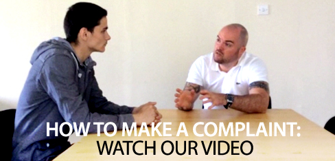 Video: How to make a complaint